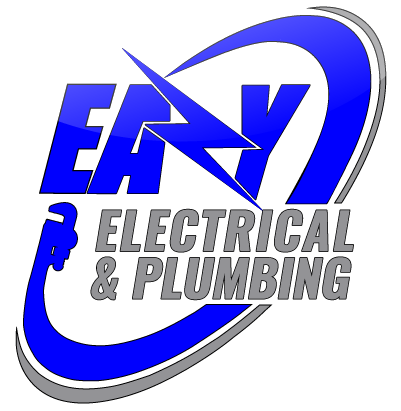 Eazy Electrical Services Logo